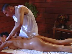 alektra has vagina massage