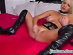 masturbation, squirting, webcam