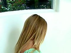Teen amateur rimmed and pussyfucked