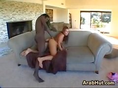 Arab Fucked In The Ass By BBC