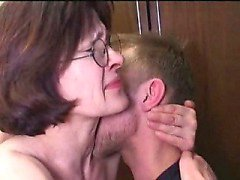 Russian Mom and boy 2