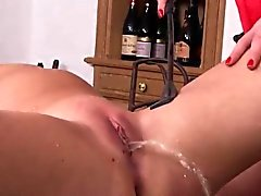 Beautiful fetish butthole actions with latex and bdsm