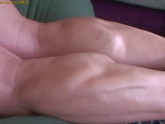 Calves at clips4sale