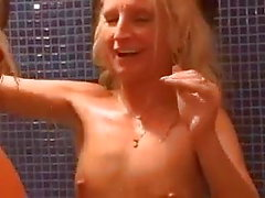 The wettest horny piss orgies of all time. vol 1.