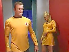 Sex Trek -Fuck me Up Scotty- (Storyline)
