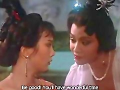 Lust for Love of a Chinese Courtesan_2