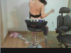 coréen, korean - webcam la girl, webcam