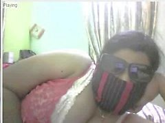 indiano, webcam