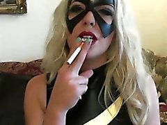 Ms marvel is smoking for you and smoking hot, she looks so