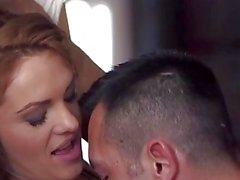DaringSex Insatiable MILF Lovemaking