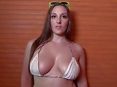 Big Naturals - Melanie Hicks perfect Melons