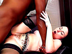 My Dark Boss 2015 threatening-menacing Veruca James HD Porn Clips