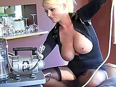 Milking machine monday by stepmommie
