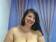 bbw, peitos grandes, amadurece, milfs, webcams