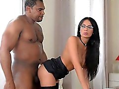 Horny housewife real sex