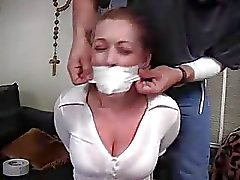 Gagging clips compilation