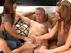 SPH for dude in front of new gfs pals