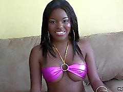 Candice Nicole is an outgoing teen who when she g