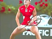 Weird Crush 01 - Justine Henin