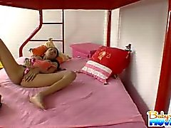 Exploited Babysitters - Alexis Love