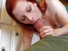 Brother Forgets to Pull Out Lady Fyre POV Taboo