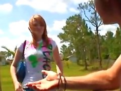 Teen Hitchhiker 3
