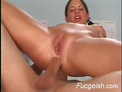 Pigtailed Hayley And Her Teacher Take A Hardcore Lesson sex