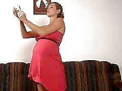 Pregnant Rita 05 from MyPreggo(dot)com
