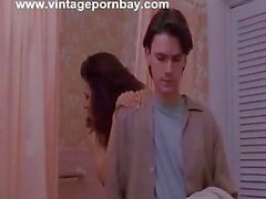 Stepmom and Son Sexual Relationship - Taboo Sex Scene
