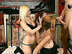 baby, blowjob, fetisch, dreier, webcam