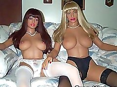 These Sex Dolls Will Make You Cum!