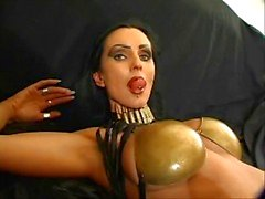 bdsm, gotik, latex