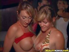 Josh Savanah Holly and others make orgy