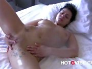 Wet Hot Arabic Pussy 2