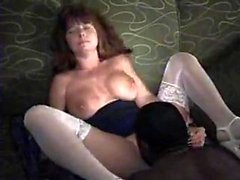 Mature loves big black cocks