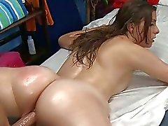 lichaamsmassage, erotische massage, massage, massage porno video's, massageruimte