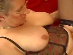 Watch granny sex