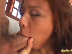 Stepmoms ass exploded by monstercock