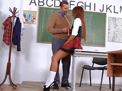 Alexis Brill - Back To Fucking School