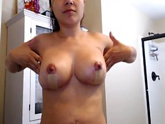 Big boobs round ass amateur fucked