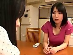 AUKG-177 Love Triangle - Convenience Store Lesbian - The Wo