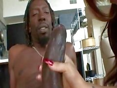 filles, blowjobs, doggy style, hardcore, interracial