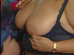 bbw, big boobs, reift