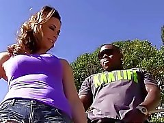 Chanel Preston sucks and fucks BBC Cuckold Sessi
