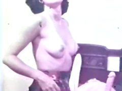 Softcore Nudes 525 70's and 80's - Scene 6