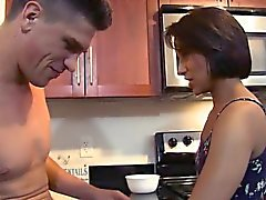 Cutie teen babe Penny Nichols gets pounded by stepbro
