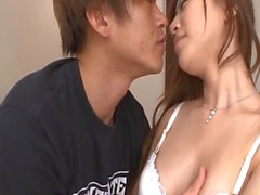 Beautiful Private Tutor Have Sex with Student - Part 1