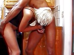 layla jade, blondine, blowjob, groß -dick, interracial