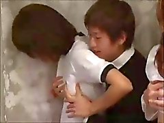 Beautiful Jap School Girls Suck And Fuck For Good Grades