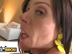 BANGBROS - Big Ass White MILF Kendra Lust Gets Her Pussy Smashed